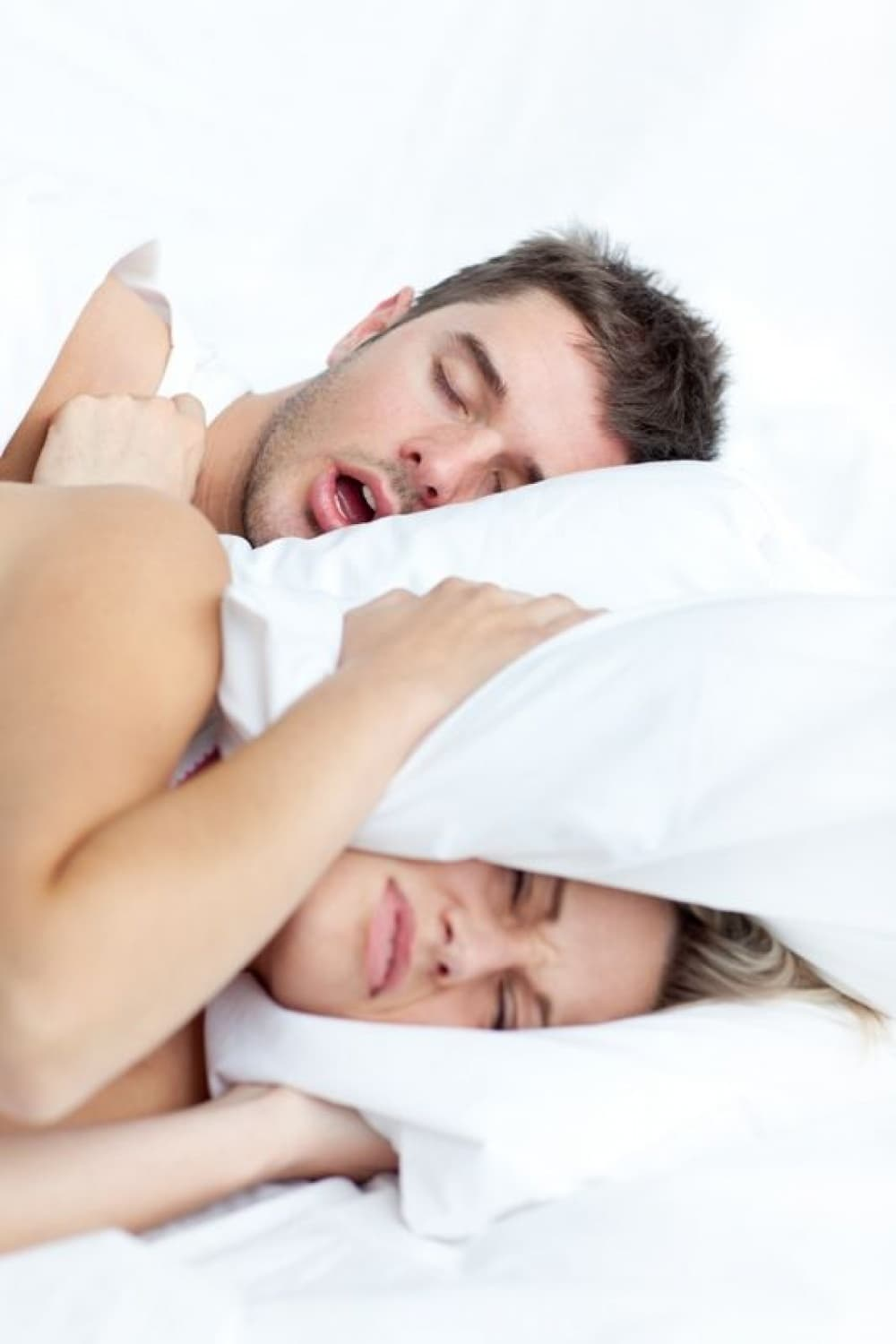 Reduction / Removal of snoring