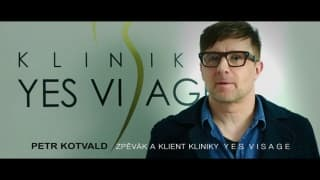 Petr Kotvald and SlimLipo Laser Liposuction!