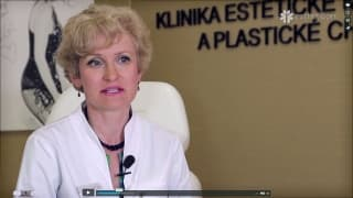 Tereza Gabrysova, MD - Safety of injection fillings based on hyaluronic acid