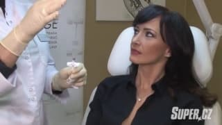 Daniela Sinkorova - Hyaluronic acid fillings