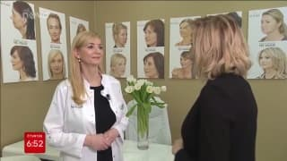 Dermatology at the YES VISAGE Clinic in Snidane s Novou