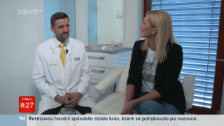 Snidane s Novou - Breast plastic surgery